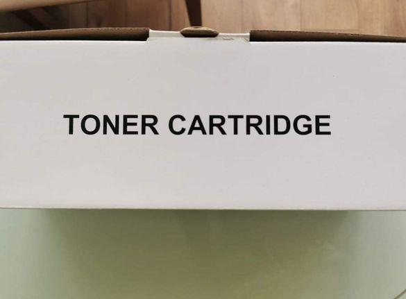 Тонер касети за принтери