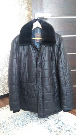 Продам куртку  .