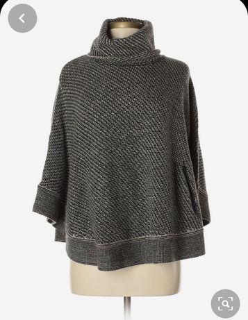 Poncho / Capa / pulover Massimo Dutti