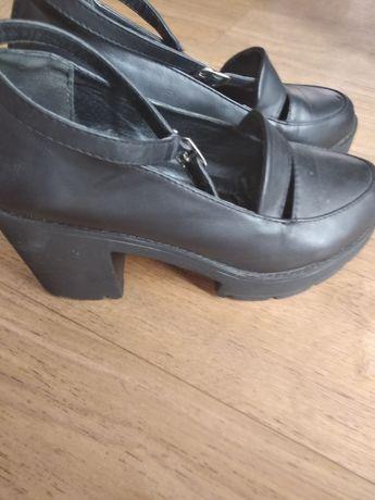 Туфли осенние 22,5