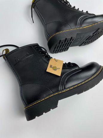 Dr.Martens обувь осеняя
