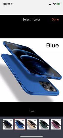 Iphone  12 12 MINI 12 PRO 12 PRO MAX - Husa X LEVEL Ultra Slim Silcon