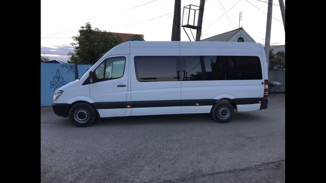 Аренда автобуса микроавтобуса Пассажирские услуги перевозки такси
