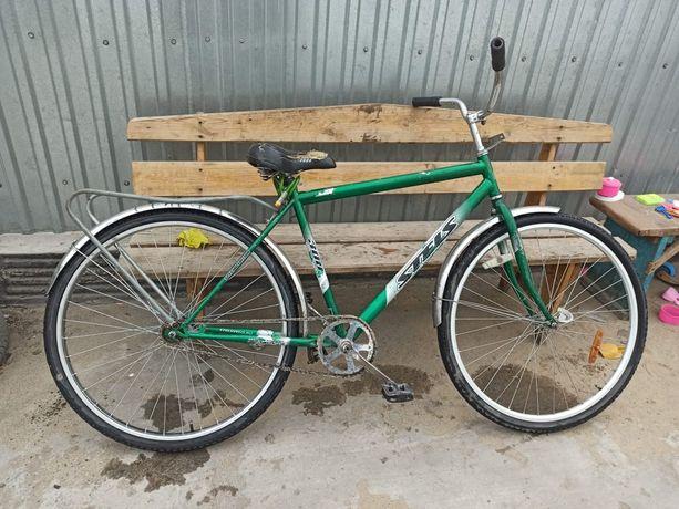 Велосипед STELS в отличном состояние.