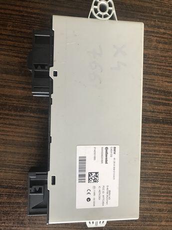 Kit pornire bmw x4 cu Modul CAS4 CG cod 5wk50822hbr. 3.0 diesel