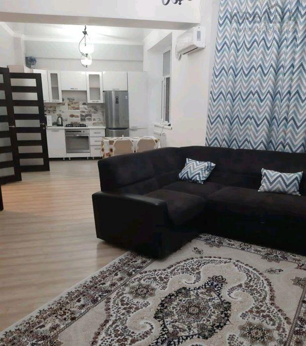 Квартира в ЖК Бай-Тал Алматы - изображение 1