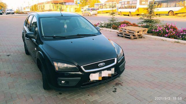 Ford Focus 2. В идеале