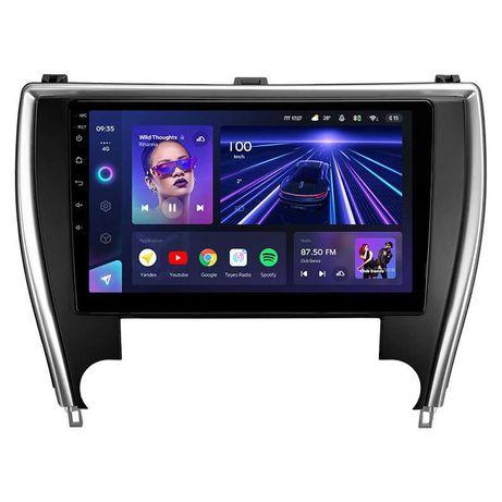 Автомагнитола  Тайс Камри 50,55 андроид Toyota camry