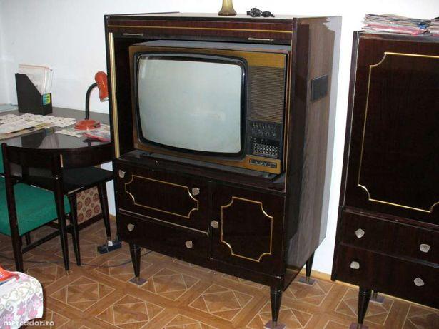 Corp mobila pt TV,cu sertar si minibar,REZISTENT
