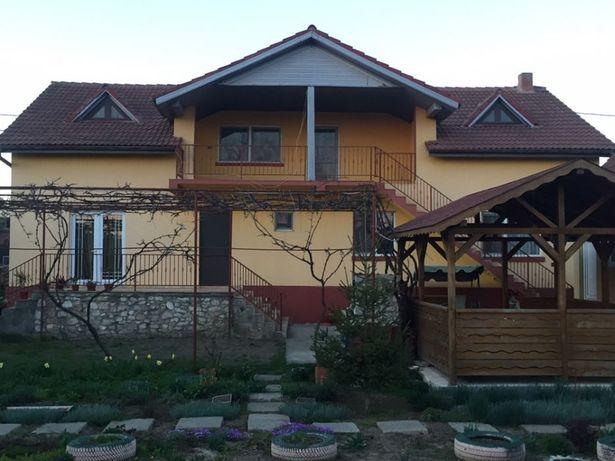 Schimb sau Vanzare Casa P + M , sc 261 mp , teren 500 mp