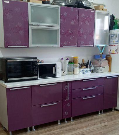 Кухонная    шкаф