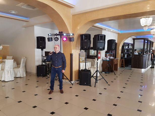 DJ + Formație muzică populară + Condus alai nuntă + Foto - Video