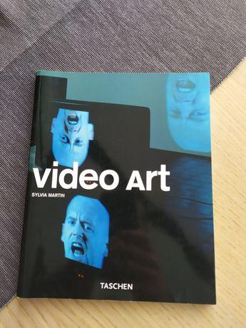 Книга Video art - видеоинсталации