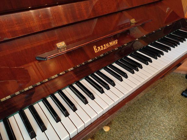 Отличное фортепиано