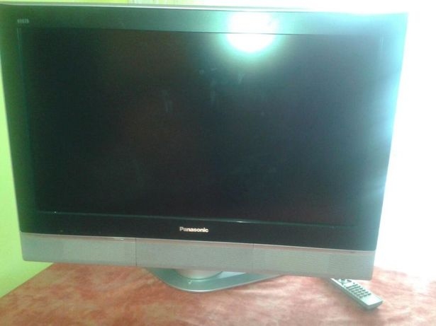 Televizor panasonic.