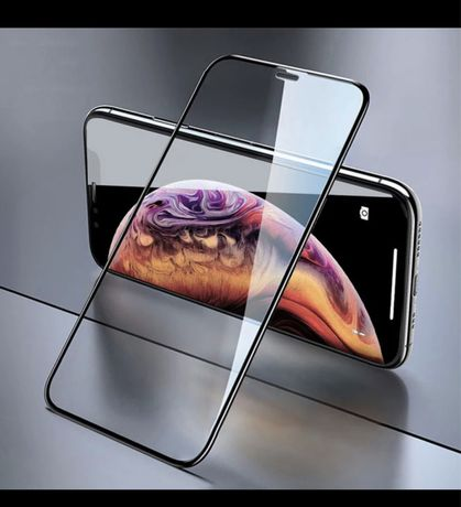 Folie sticla iphone 11 pro max