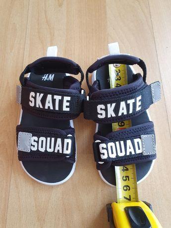 Sandale H&M copii mar.24