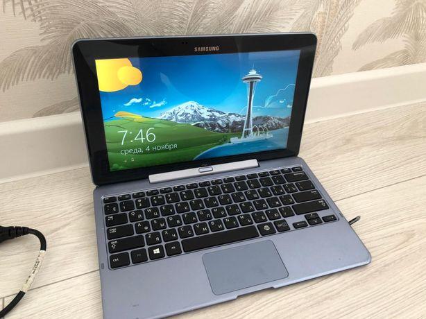 Планшет Samsung + клавиатура