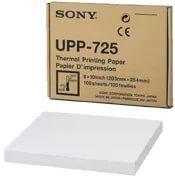 Термопленка Sony upp725, термобумага