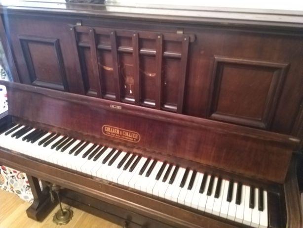 Pian/Pianină Collier & Collier, Tottenham