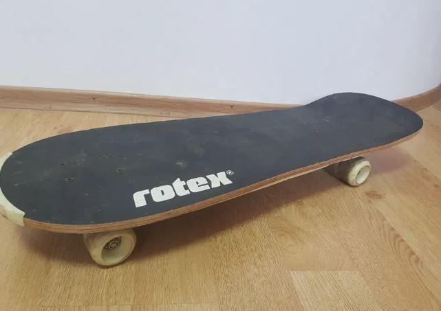 Skateboard NOU Rotex
