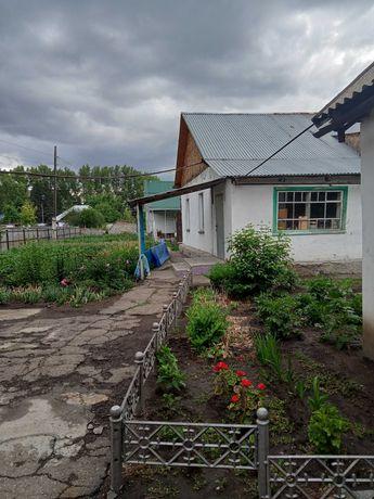 Продажа 3-хкомн. кирпичного дома в Аэропорту