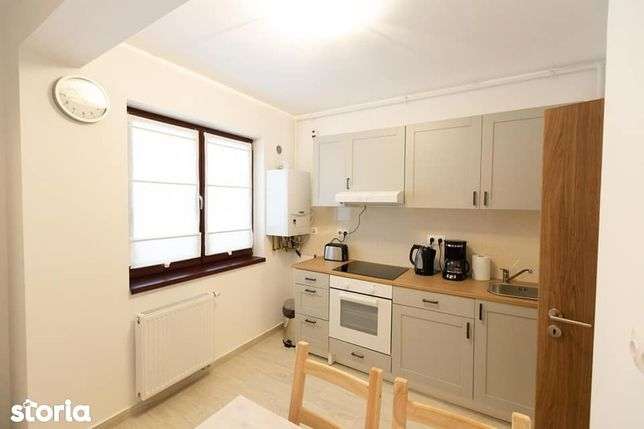 Apartament 2 camere zona TRACTORUL,Complex House Residence