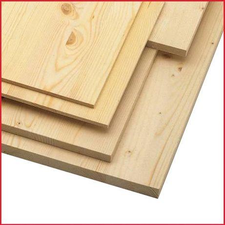 NEW RO Blat din lemn masiv de pin orice dimensiune