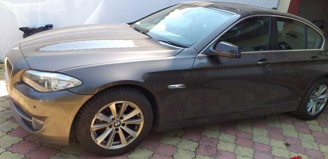 +Vand : BMW F10 520 D 2012 - volan stinga - cutie manuala
