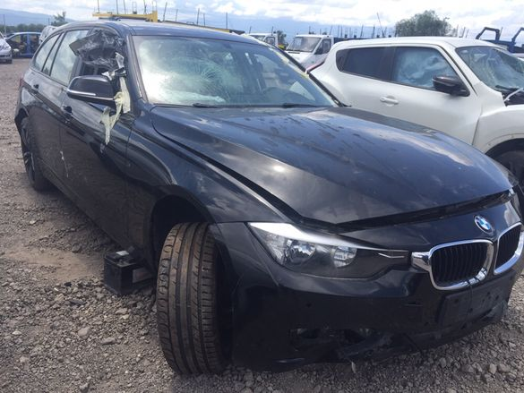 BMW 316d/F31/116hp/N47D20C,На части