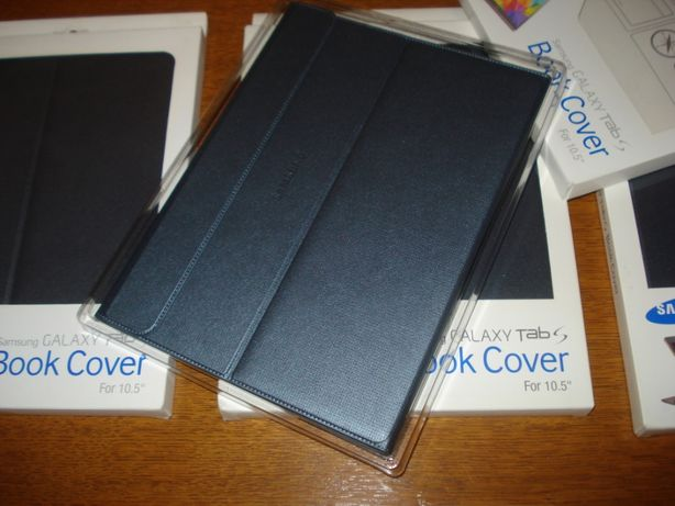 Husa originala tableta Samsung Tab S 10.5 sm-t800 inchidere magnetica