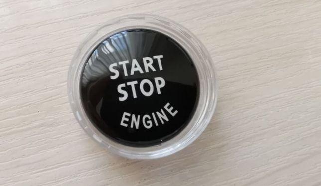 Buton start stop BMW X1 X5 X6 E71 Z4 E89 3 5 E90 E91 E60 E87