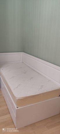 Детские кроватки 2 штуки