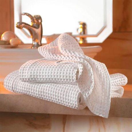 Продажа вафельные полотенца