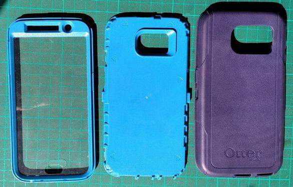 Samsung Galaxy S6 - case - Otterbox - кейс - 360 - калъф