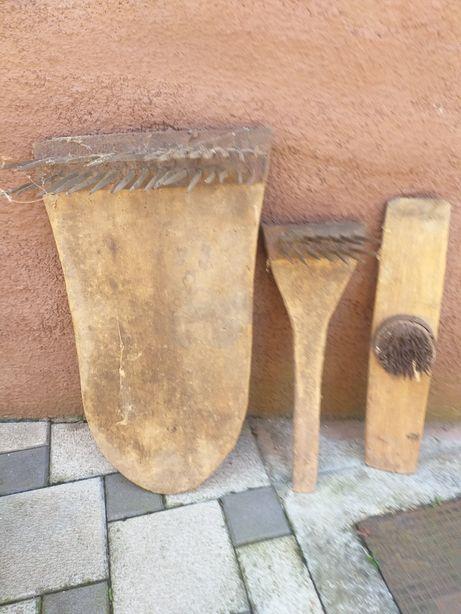 Piaptăne pentru canepa