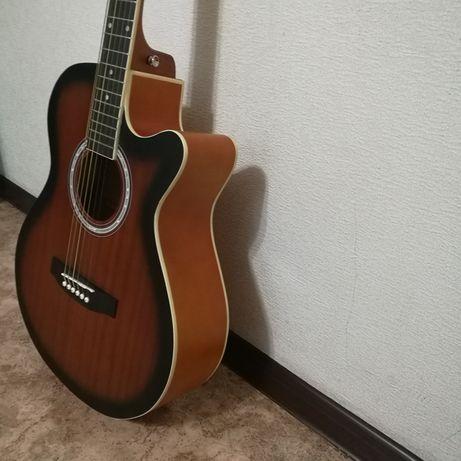 Акустическая гитара CARAVAN MUSIC HS 4040