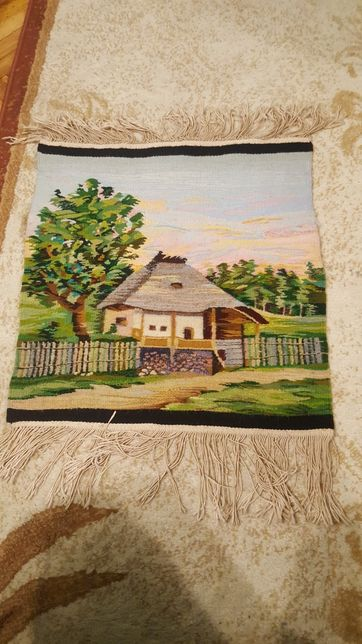 Carpeta tapiserie