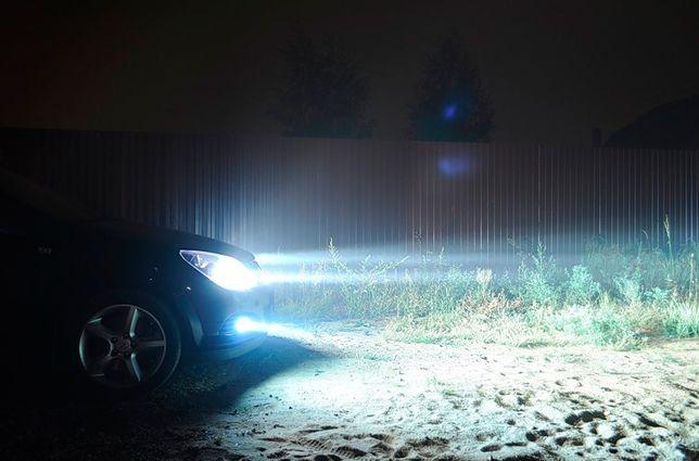 Хит! Светодиодные лампы для автомобиля