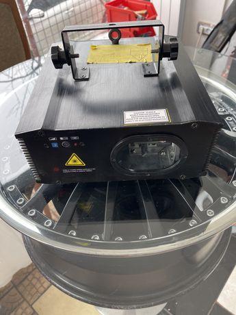 Vand laserworld ES- 800 RGB