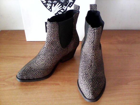 Дамски боти SOLES, 38 номер модел boot this festival