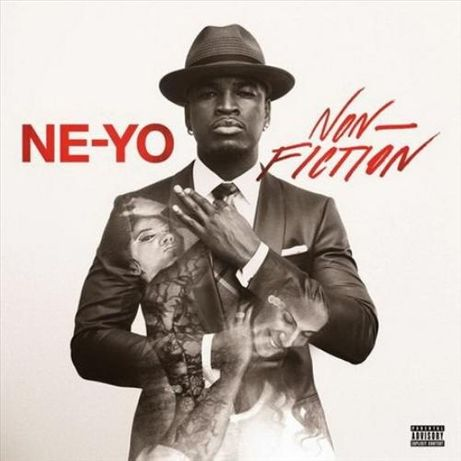 CD original sigilat Ne-Yo Non-Fiction De Luxe Edition