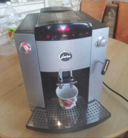 Кафе автомат JURA F70