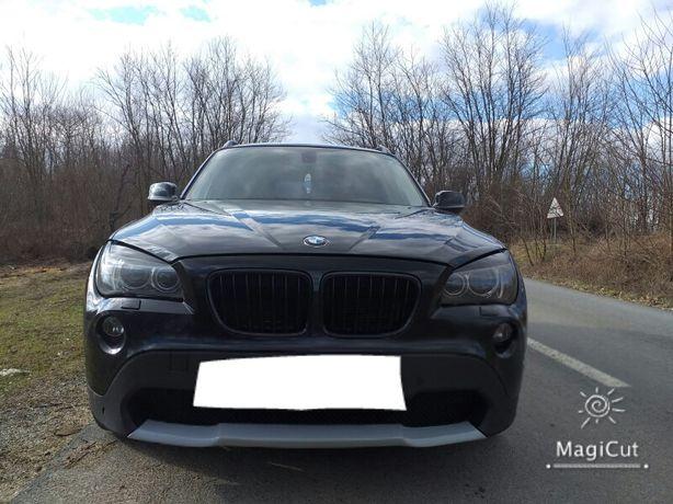 Vind BMW X1 X DRAIVAR 4x4 premanent