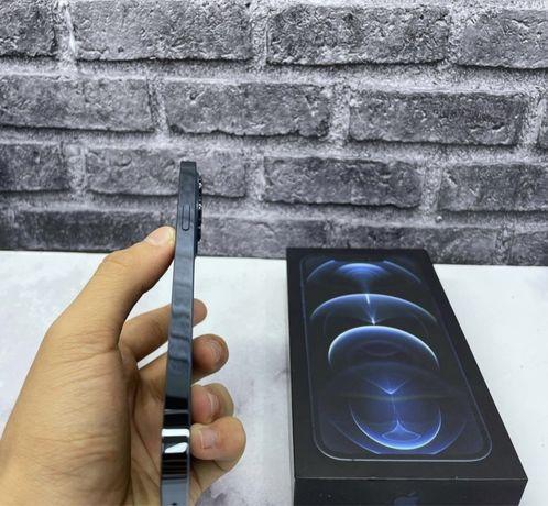 В РАССРОЧКУ Apple iPhone 12 Pro 128GB Blue синий цвет