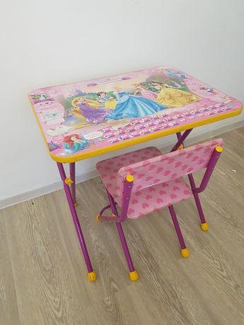 Детский столик  Disney