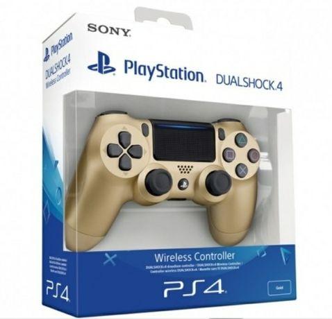 Новые Джойстики ps4. Sony Playstation dualshock