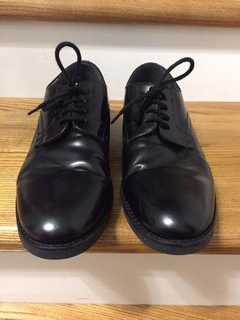 Pantofi Anna Cori Man