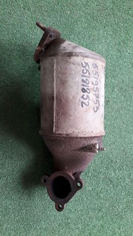 Catalizator Fiat 1.3 jtd cod  55195753