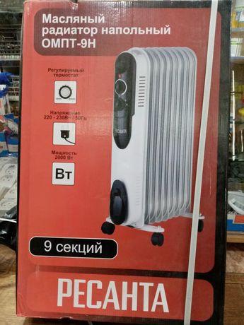 Продам напольный радиатор (обогреватель)